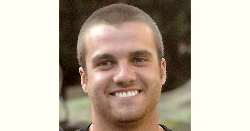 Rian Dawson Age and Birthday
