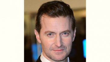 Richard Armitage Age and Birthday