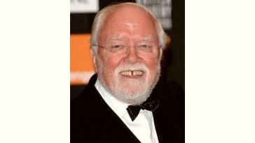 Richard Attenborough Age and Birthday