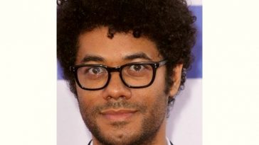 Richard Ayoade Age and Birthday