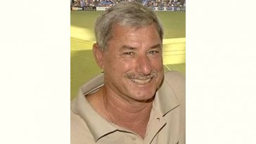 Richard Hadlee Age and Birthday