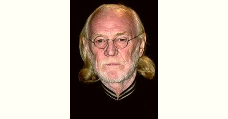 Richard Harris Age and Birthday