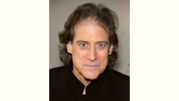 Richard Lewis Age and Birthday