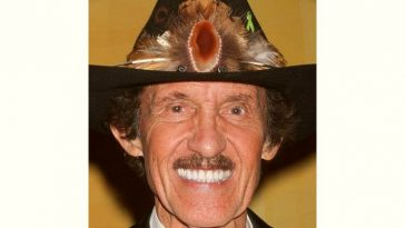 Richard Petty Age and Birthday