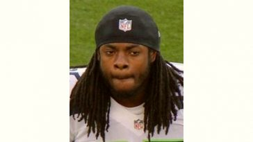Richard Sherman Age and Birthday