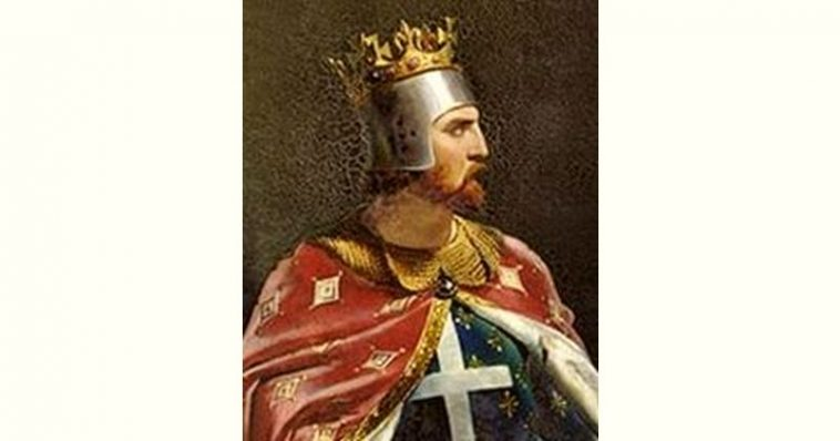 Richard the Lionheart Age and Birthday
