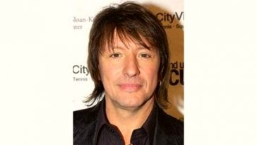 Richie Sambora Age and Birthday