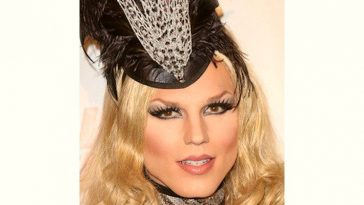 Derrick Barry Age and Birthday