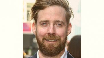 Ricky Singer Wilson Age and Birthday