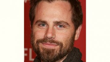 Rider Strong Age and Birthday