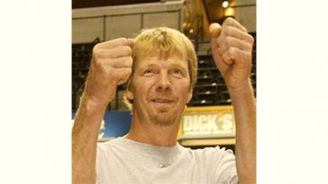 Rik Smits Age and Birthday