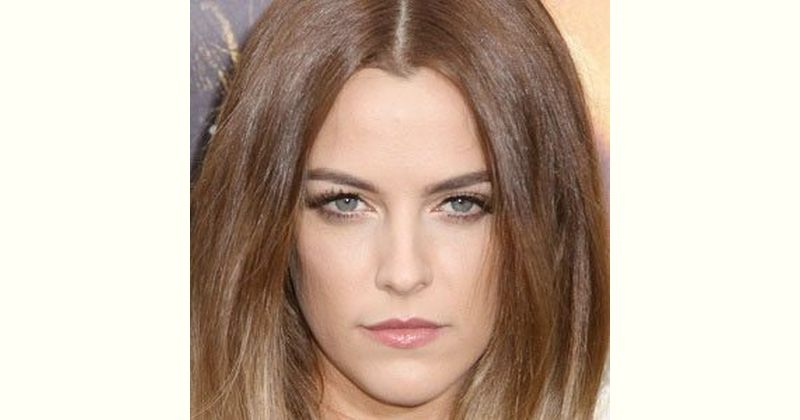 Riley Keough Age and Birthday