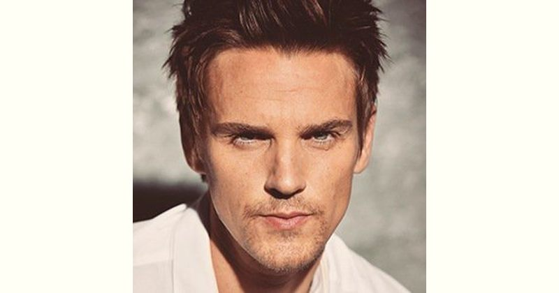 Riley Smith Age and Birthday