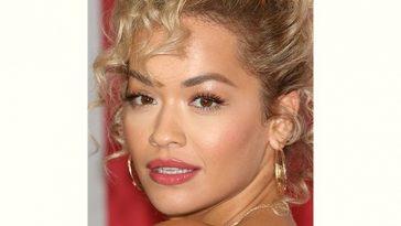 Rita Ora Age and Birthday