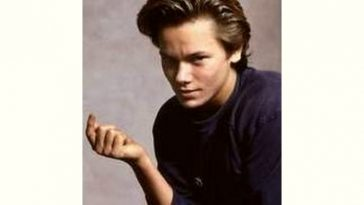 River Phoenix Age and Birthday