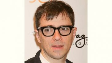 Rivers Cuomo Age and Birthday