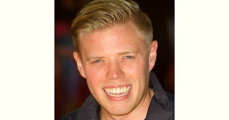 Rob Beckett Age and Birthday