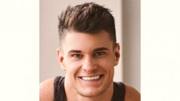 Rob Lipsett Age and Birthday
