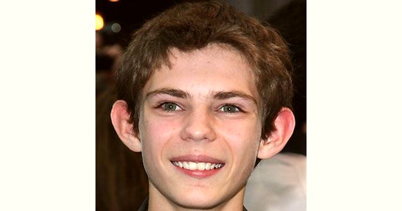 Robbie Kay Age and Birthday