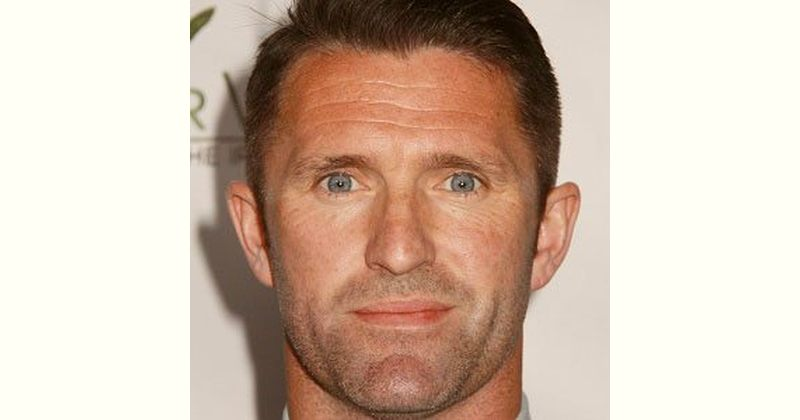 Robbie Keane Age and Birthday