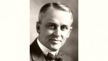 Robert A. Millikan Age and Birthday