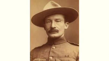 Robert Baden-Powell Age and Birthday