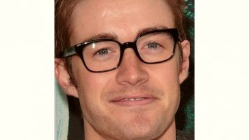 Robert Buckley Age and Birthday
