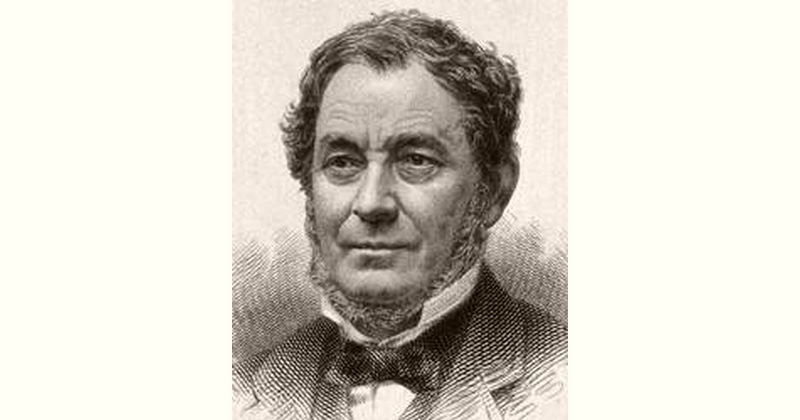 Robert Bunsen Age and Birthday