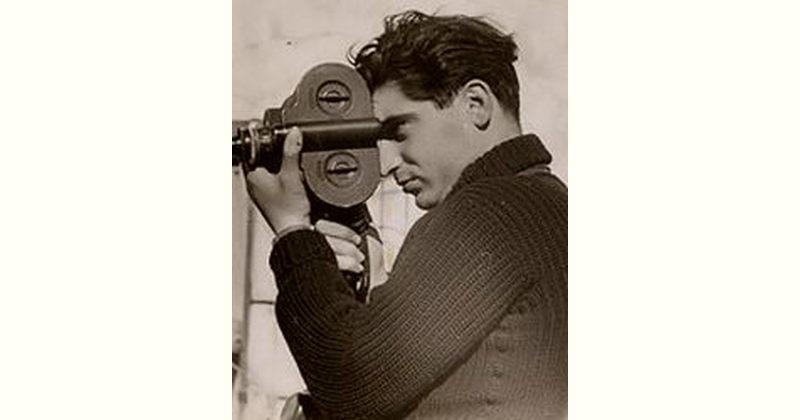 Robert Capa Age and Birthday