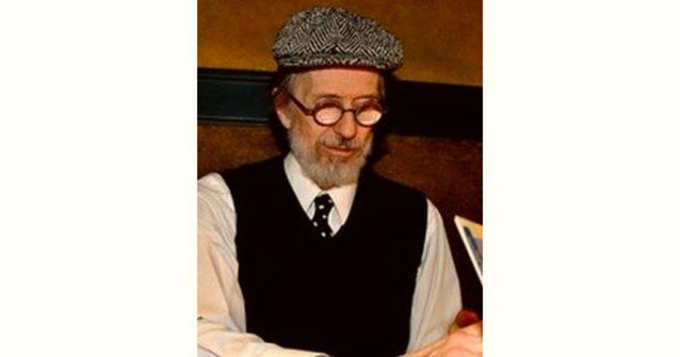 Robert Crumb Age and Birthday