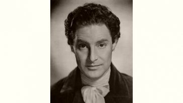 Robert Donat Age and Birthday