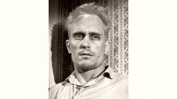 Robert Duvall Age and Birthday