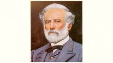 Robert E. Lee Age and Birthday
