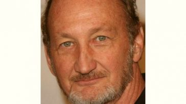 Robert Englund Age and Birthday