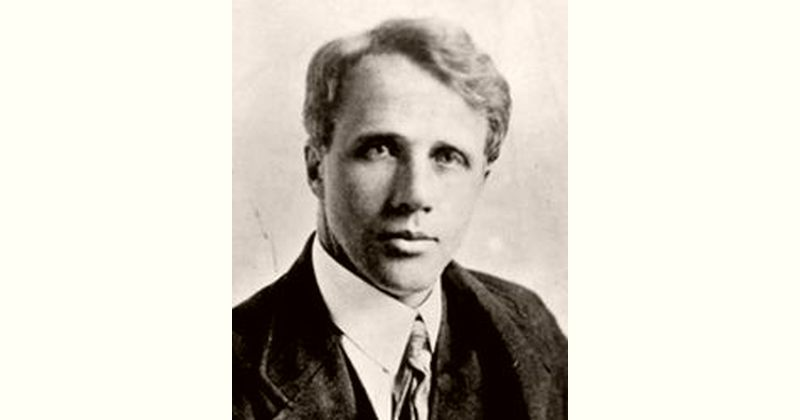 Robert Frost Age and Birthday