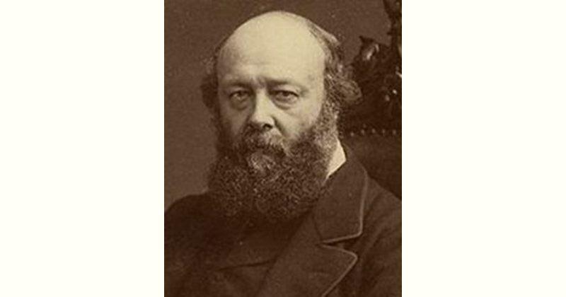 Robert Gascoyne-Cecil Age and Birthday