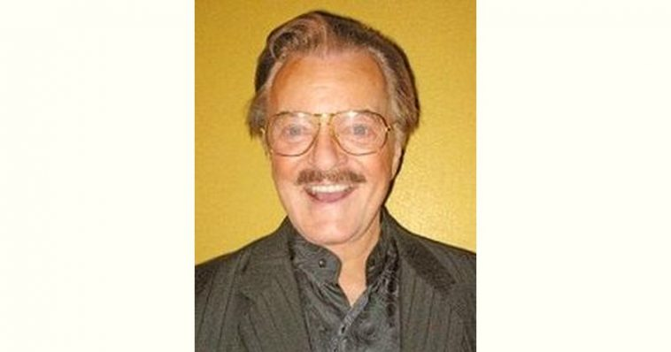Robert Goulet Age and Birthday
