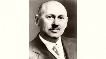 Robert H. Goddard Age and Birthday