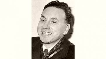 Robert Hofstadter Age and Birthday