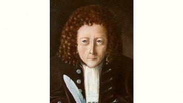 Robert Hooke Age and Birthday