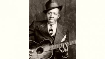 Robert Johnson Age and Birthday