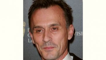 Robert Knepper Age and Birthday