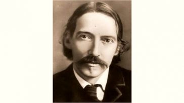 Robert Louis Stevenson Age and Birthday