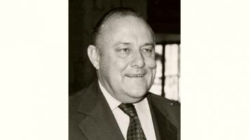 Robert Muldoon Age and Birthday