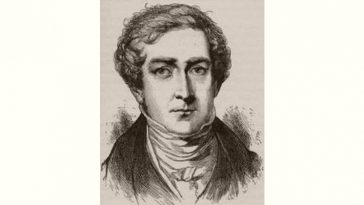 Robert Peel Age and Birthday