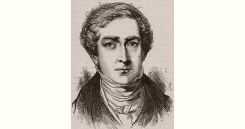 Robert Peel Age and Birthday