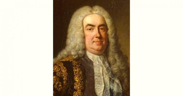 Robert Walpole Age and Birthday