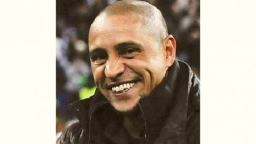 Roberto Carlos Age and Birthday