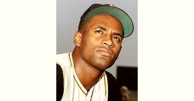 Roberto Clemente Age and Birthday