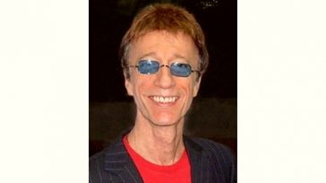 Robin Gibb Age and Birthday